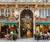 Galerie-Vivienne-Paris-France