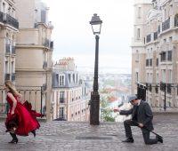 L'Éternel Esprit de Montmartre 1
