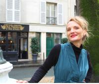 Visite-enquête Saint-Germain-des-près