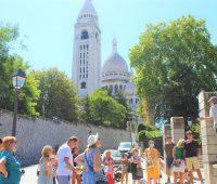 L'Eternel Esprit de Montmartre