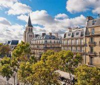 Quartier Saint-Germain-des-Près
